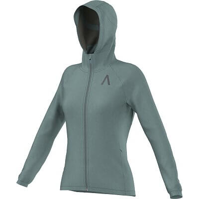 Dámská běžecká bunda adidas Aktiv Jacket