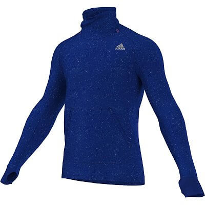 Dámská běžecká mikina adidas Aktiv Unisex Pullover