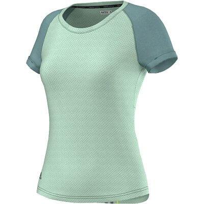 Dámské běžecké tričko adidas Aktiv Tee