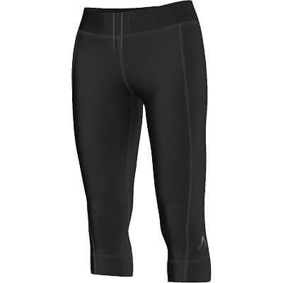 Dámské běžecké kalhoty adidas Aktiv Three Quarter Tights
