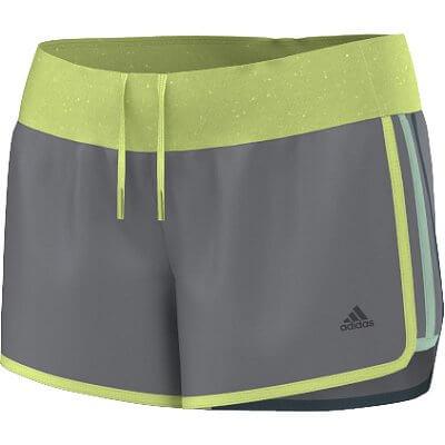 Dámské běžecké kraťasy adidas Aktiv M10 Short