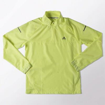 Dámská běžecká bunda adidas Run Anorak W