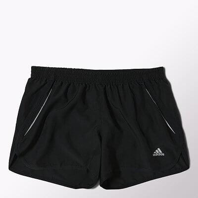 Dámské běžecké kraťasy adidas CC Run 4 Inch Short W