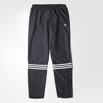 Dámské běžecké kalhoty adidas Response Wind Pant W