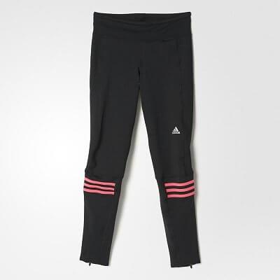 Dámské běžecké kalhoty adidas RS L TGT W