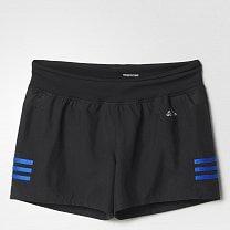 adidas Response 4 Inch Shorts W