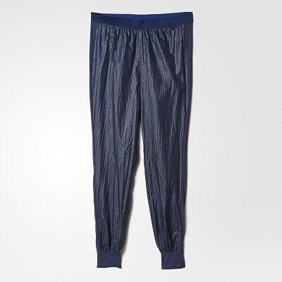 Pánské běžecké kalhoty adidas adizero Track Pant M