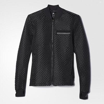 Pánská běžecká bunda adidas adistar Jacket Men