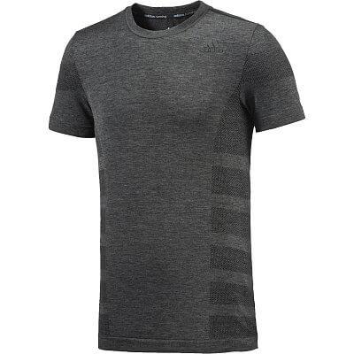 Pánské běžecké tričko adidas adistar Primeknit Tee M