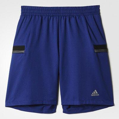 Pánské běžecké kraťasy adidas AS 9 Inch Short M