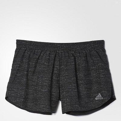 Pánské běžecké kraťasy adidas SN Splitshort M