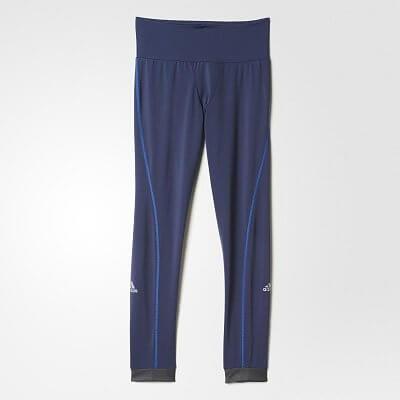 Pánské běžecké kalhoty adidas Kanoi 1/1 Tight