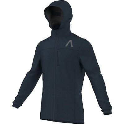Pánská běžecká bunda adidas Aktiv Jacket