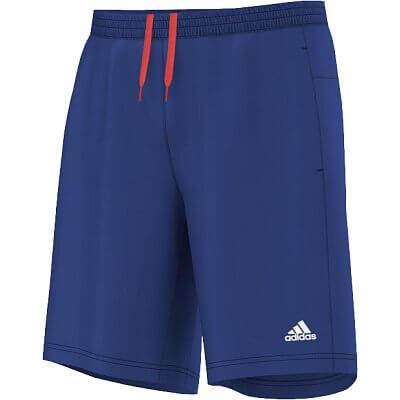 Pánské běžecké kraťasy adidas Aktiv Short