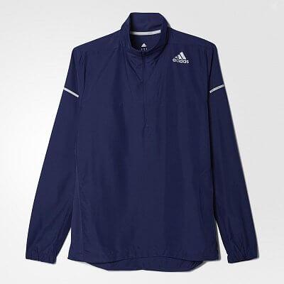 Pánská běžecká bunda adidas Run Anorak M