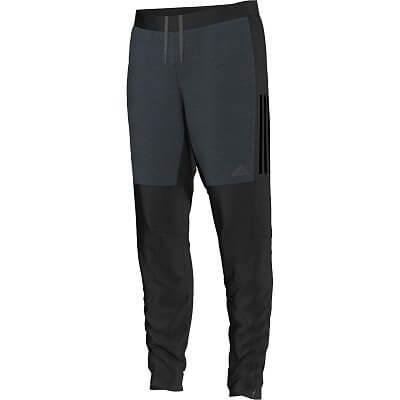 Pánské běžecké kalhoty adidas Supernova Storm Pant Men