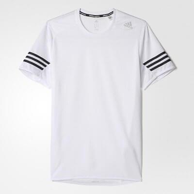Pánské běžecké tričko adidas Response S/S Tee M