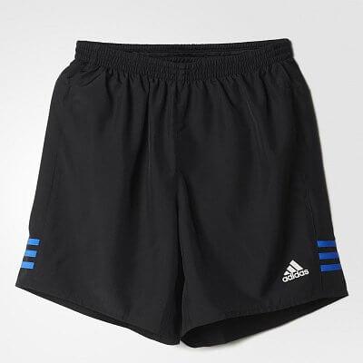 Pánské běžecké kraťasy adidas Response 7 Inch Shorts M