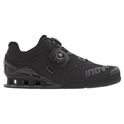 Fitness obuv Inov-8 FASTLIFT 370 BOA (S) black černá