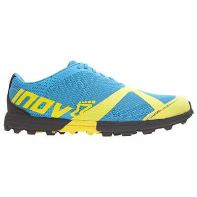 Běžecká obuv Inov-8 TERRACLAW 220 (S) blue/lime/black modrá