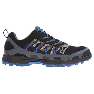 Běžecká obuv Inov-8 ROCLITE 280 (S) grey/blue/black tmavě šedá