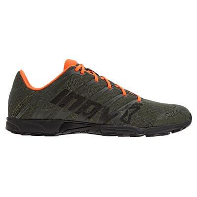 Běžecká obuv Inov-8 F-LITE 240 (S) thyme/black/orange tmavě šedá