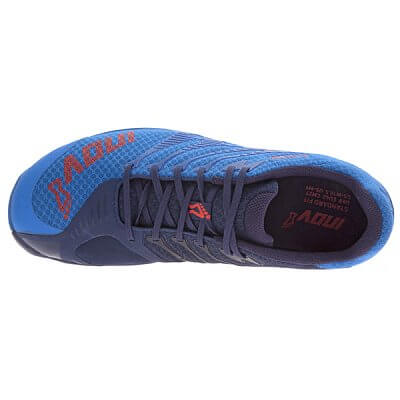 Fitness obuv Inov-8 F-LITE 235 (S) blue/navy/red modrá