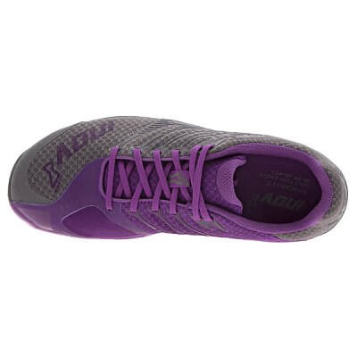 Inov-8 F-LITE 235 (S) grey/purple šedá
