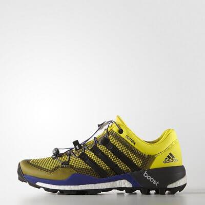 Pánské běžecké boty adidas Terrex Boost