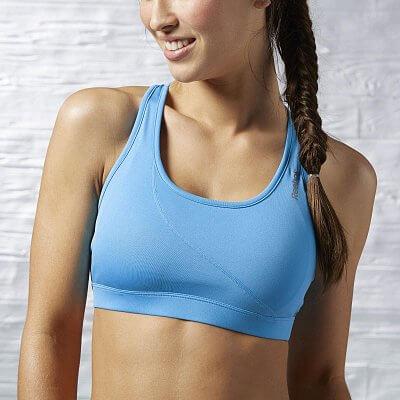 Dámská sportovní podprsenka Reebok Running Essentials Short Bra