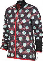 Reebok Running Essentials Woven Jacket Print 2