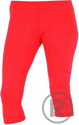 Dámské běžecké kalhoty Reebok Running Essentials Capri