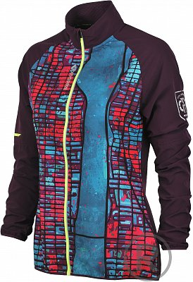 Dámská bežecká bunda Reebok One Series Running Woven Jacket New York