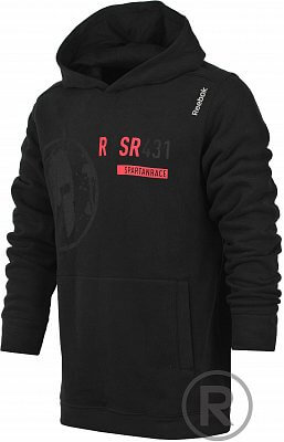 Reebok Spartan Race Iconic Pullover