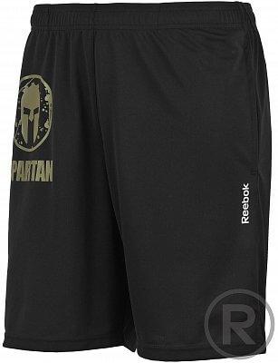 Pánské bežecké kraťasy Reebok Spartan Race Knit Short