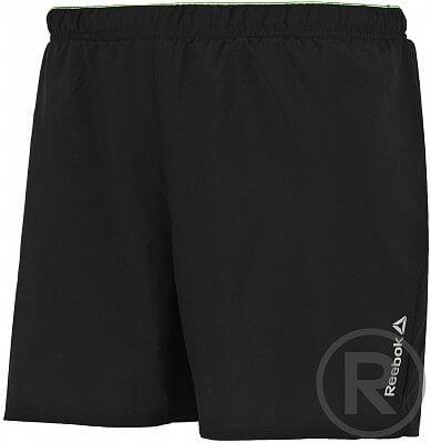 Pánské bežecké kraťasy Reebok One Series Runnning 5 Inch Woven Short