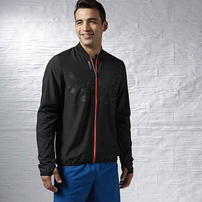 Reebok Running Essentials Woven Jacket
