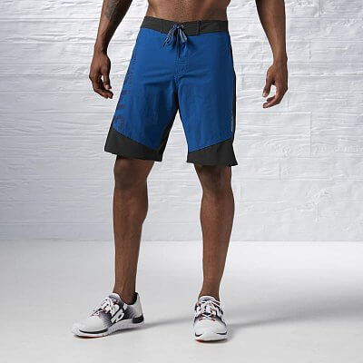 Reebok One Series Strength Nasty Cordura Short