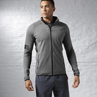 Pánská sportovní bunda Reebok One Series Bioknit Track Jacket