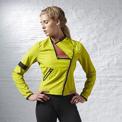 Dámská sportovní bunda Reebok One Series Elite Track Jacket