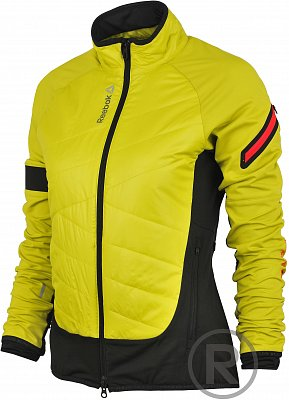 Reebok One Series Duozone Primaloft Jacket