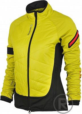 Dámská sportovní bunda Reebok One Series Duozone Primaloft Jacket