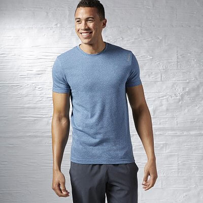 Pánské fitness tričko Reebok Sport Essentials Performance Top