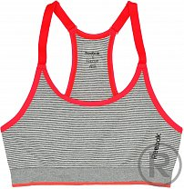 Reebok Sport Essentials Seamless Short Bra