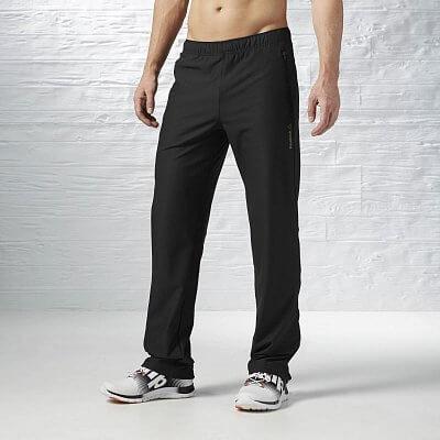 Pánské sportovní kalhoty Reebok One Series Advantage Bioknit Pant