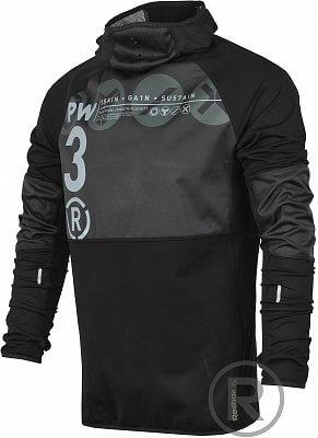 Pánská sportovní bunda Reebok One Series Scuba Hood