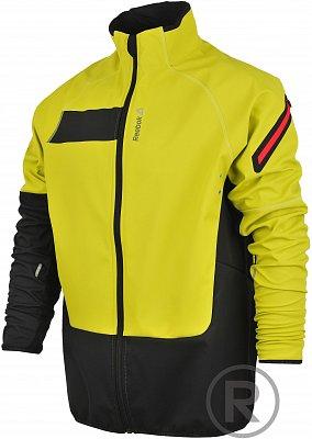 Pánská sportovní bunda Reebok One Series PlayShield Track Jacket