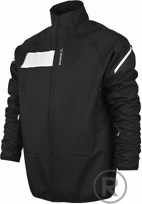Reebok One Series PlayShield Track Jacket