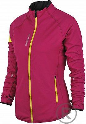 Dámská sportovní bunda Reebok One Series Advantage Bioknit TRK Jacket