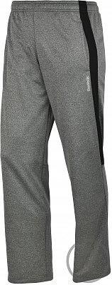 Pánské sportovní kalhoty Reebok Workout Ready Poly Fleece Pant